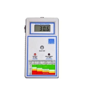 Product_ Portable Digital Vibration Meter